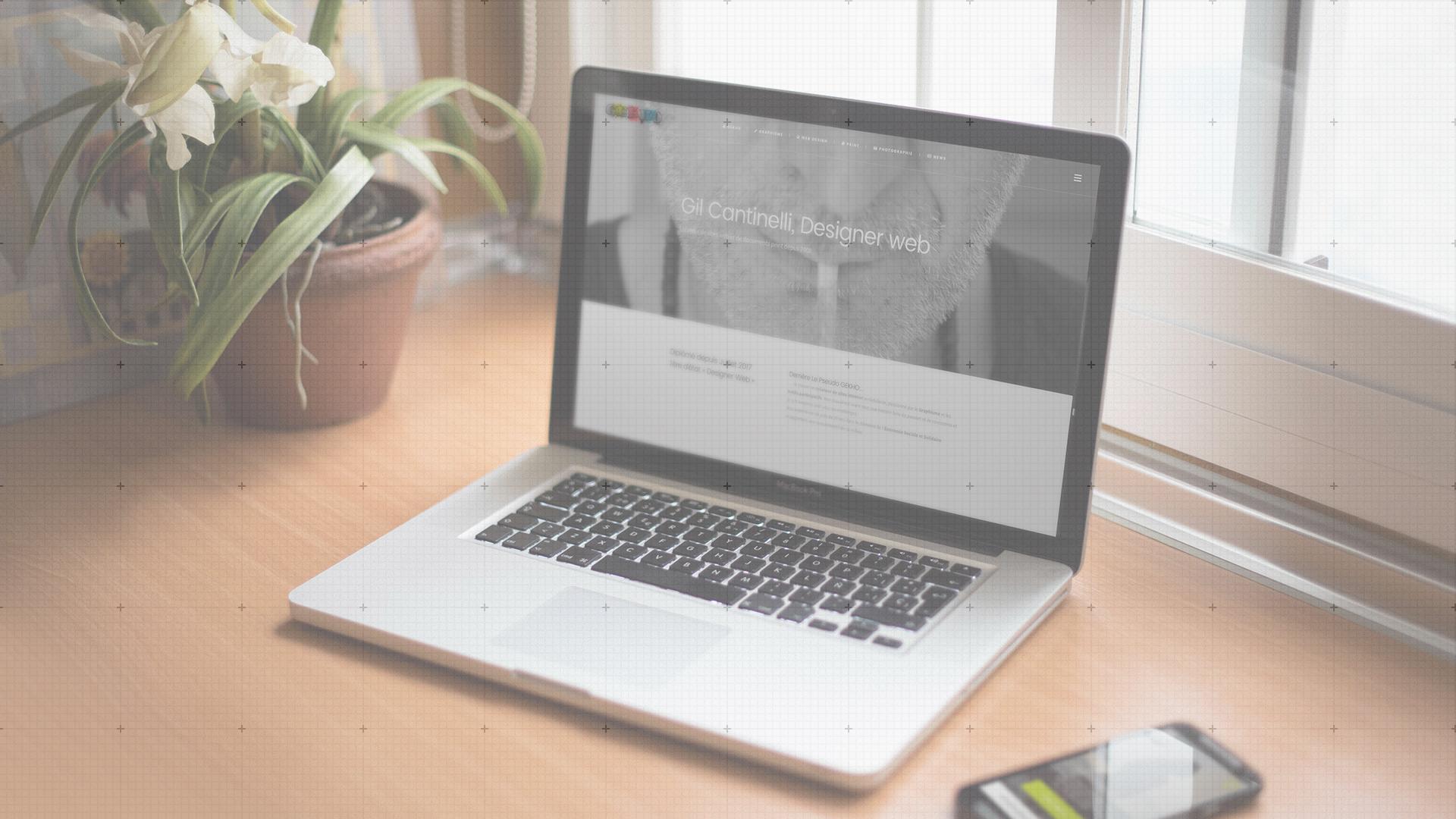 Design Web